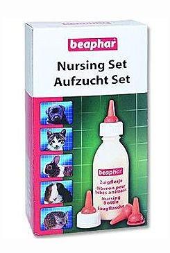 Beaphar Nursing set pes