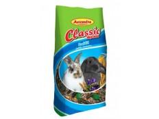 Avicentra Classic menu králík 1kg