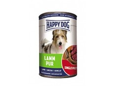 obrázek Happy Dog konzerva Lamm Pur Jehněčí 400g