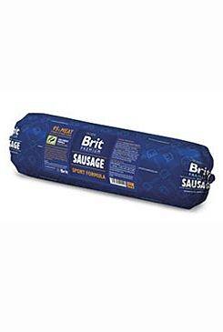 Brit Sausage Sport Formula 800g