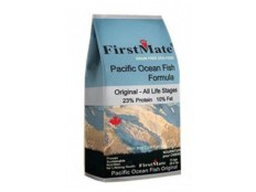 obrázek First Mate Dog Pacific Ocean Fish Original 13kg