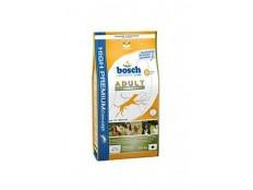 obrázek Bosch Dog Adult  Drůbeží&Špalda  3kg
