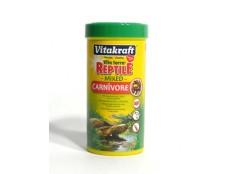 obrázek Vitakraft Reptile Turtle Carnivore masožr.plazi 250ml