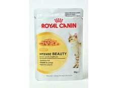 obrázek Royal canin Kom.  Feline Int. Beauty kaps ve šťávě 85g