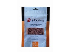 obrázek Perrito Chicken Chunkies pro kočky a malé psy 100g