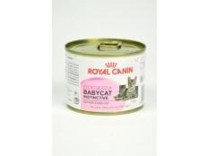 obrázek Royal canin Kom.  Feline Babycat konz. 195g
