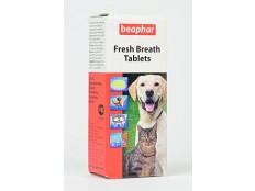 obrázek Beaphar Fresh Breath tablety pes