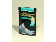 obrázek Miamor Cat Ragout kapsa králík 100g