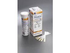 obrázek Diagnostické proužky DiaPhan 50ks