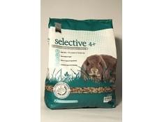 obrázek Supreme Selective Rabbit Senior krm. 1,5kg
