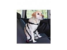 Postroj pes Bezpečnostní do auta M Trixie