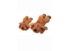 obrázek Hračka pes Pejsek plyš 30cm pískací KAR 1ks