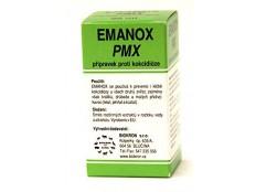 obrázek Emanox PMX přírodní 50ml