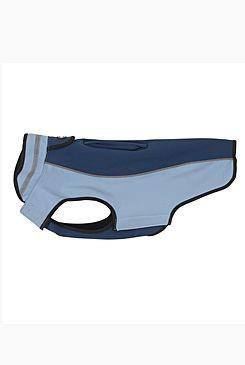 Obleček Softshell Sv.modrá/Tm.modrá 53cm XL KRUUSE