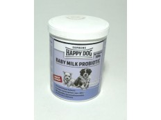 obrázek Happy Dog Supreme Jun. Baby Milk Probiotic 500g