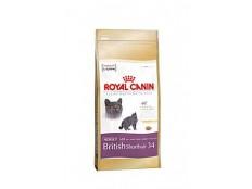 obrázek Royal canin Breed  Feline British Shorthair 2kg