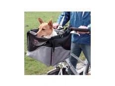 obrázek Přepravka Front -Box na kolo na řídítka 41x26x26cm  TR