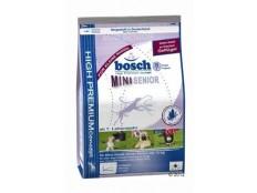 obrázek Bosch Dog Senior Mini 1kg