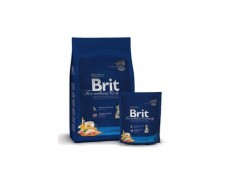 obrázek Brit Premium Cat Kitten 300g