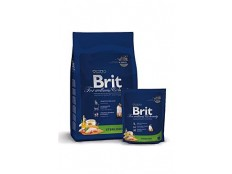 obrázek Brit Premium Cat Sterilised 800g