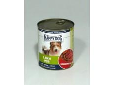 obrázek Happy Dog konzerva Lamm Pur Jehněčí 800g