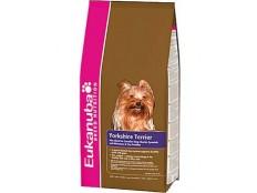 obrázek Eukanuba Dog Breed N. Yorkshire Terrier 2kg