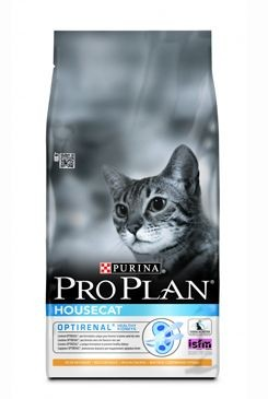 ProPlan Cat Housecat Chicken&Rice 3kg