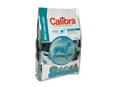 Calibra Dog Adult Large Breed Lamb&Rice 3kg