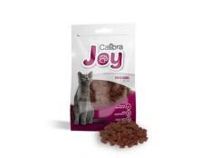 obrázek Calibra Joy Cat Duck Cubes 70g