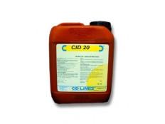 obrázek Cid 20 sol 5l dezinfekce stájí
