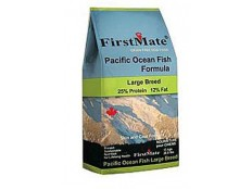 obrázek First Mate Dog Pacific Ocean Fish Large 13kg