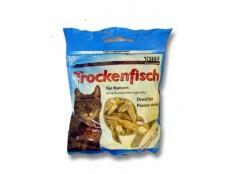 obrázek Rybičky sušené pro kočky 5-6cm 50g TR 1ks