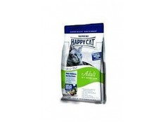 obrázek Happy Cat Supr.Adult Fit&Well Weide-Lamm 10kg