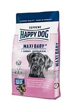 Happy Dog Supreme Jun. Maxi Baby GR29 15kg