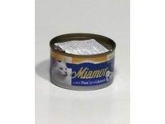 obrázek Miamor Cat Filet konzerva tuňák+kalamáry100g