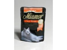 obrázek Miamor Cat Ragout kapsa kuře 100g