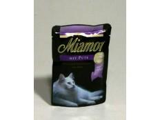 obrázek Miamor Cat Ragout kapsa krůta 100g