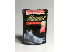obrázek Miamor Cat Ragout kapsa losos 100g