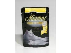 obrázek Miamor Cat Ragout Junior kapsa drůbež100g