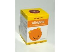 obrázek Allegris antidepresivum pro psy 60tbl