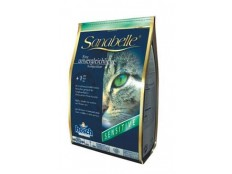 obrázek Bosch Cat Sanabelle Sensitive jehněčí s rýží 2kg
