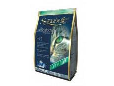 obrázek Bosch Cat Sanabelle Sensitive jehněčí s rýží 10kg