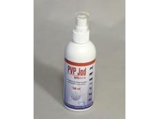 obrázek PVP jod spray 100ml
