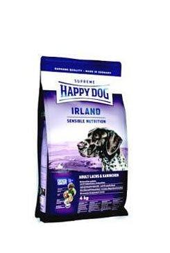 happy dog supreme sensible karibik 4kg. Black Bedroom Furniture Sets. Home Design Ideas