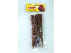 obrázek GRAND Suš. Mňamka střívka-špagety 60g