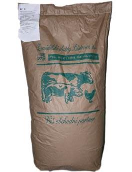 Krmivo pro králíky KLASIK FORTE granulované 25kg