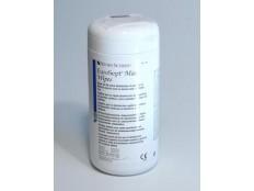 obrázek Eurosept dezinfekční ubrousky 150 ks dóza Henry Schein