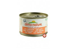 obrázek Almo Dog Nature pes konz. telecí  95g