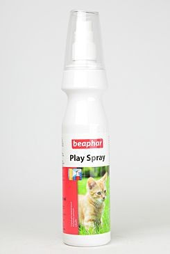Beaphar výcvik Play spray kočka 150ml