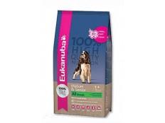 obrázek Eukanuba Dog Mature&Senior Lamb&Rice 12kg